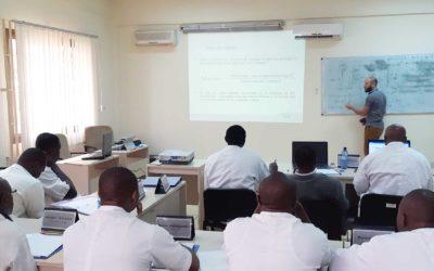 Formation de dispatcheurs au Bénin et au Togo