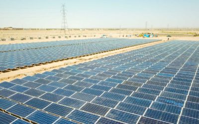 Giving support to the implementation of a Solar Plan