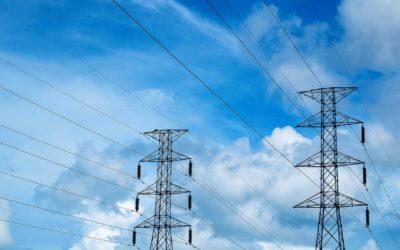 Etude du plan de défense du réseau électrique ivoirien