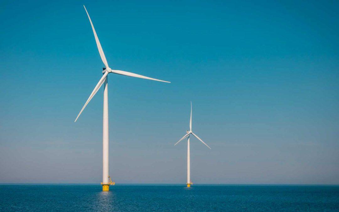 Dogger Bank – Soutien et conseil en ingénierie pour le projet de parc éolien offshore d'Equinor et de SSE Renewable