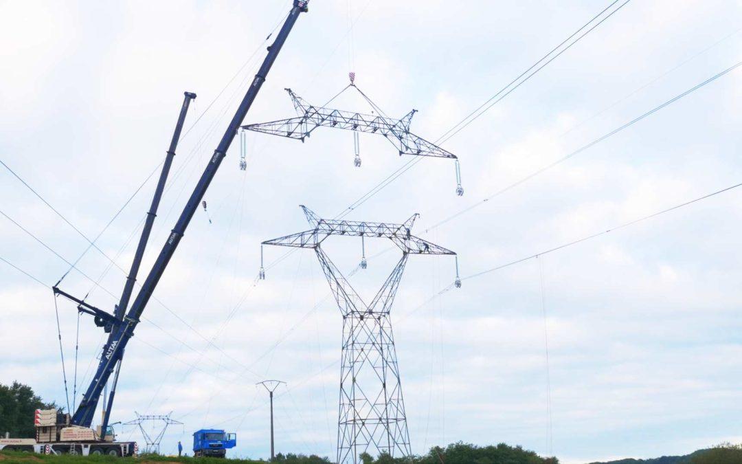 Trois opérations de maintenance que les travaux sous tension peuvent réaliser