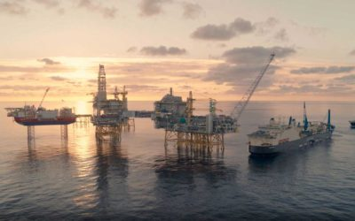 Johan Sverdrup – Technical Assistance for the parallel operation of the power from shore HVDC-VSC systems