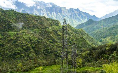 RTE international met en place une convention d'assistance technique avec la TEP en Polynésie