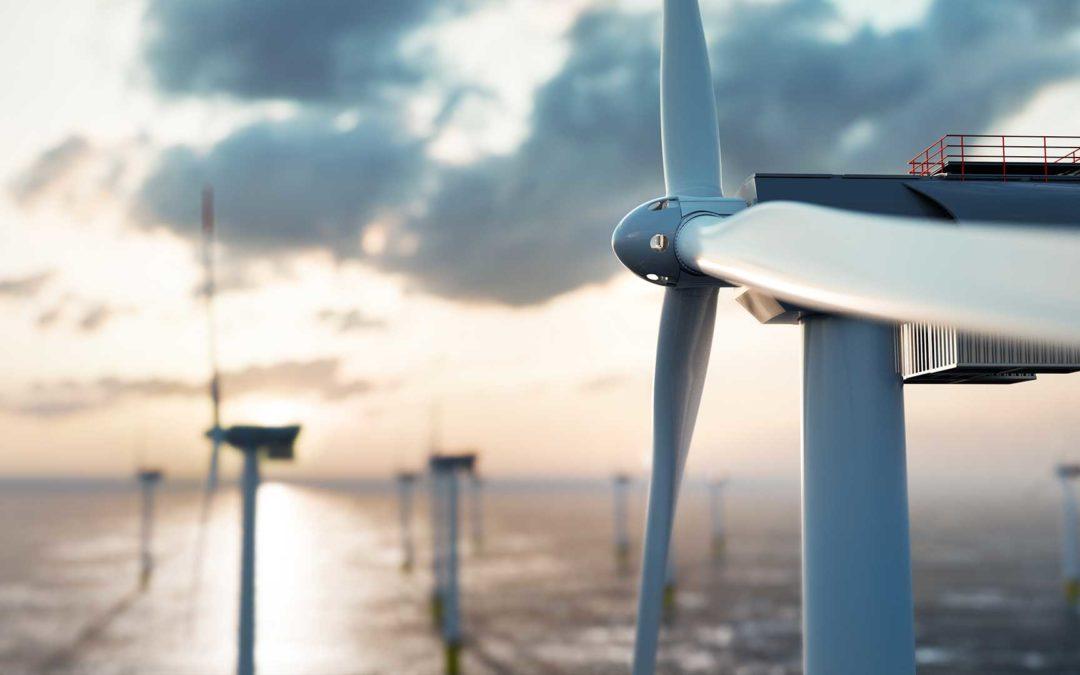 RTE international intervient en tant que consultant technique HVDC pour le parc éolien offshore Sofia
