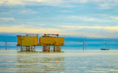Évaluation des risques dans un parc éolien offshore HVDC multi-fournisseur et multi-technologie par des répliques C&P